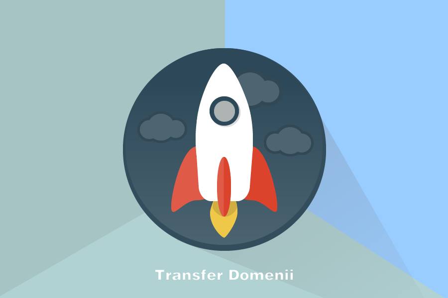 Domains Transfer starting from 5.99€